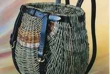 craft: baskets