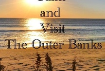 Outer Banks or bust! / by Renee Seals