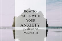 Anxiety // Mental Health