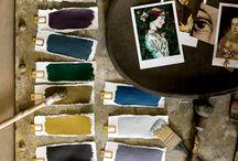 Colours / Fargenerd