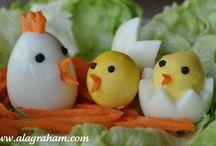Eggs / by cdncatlover .