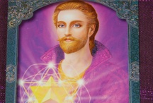 Ascended Master St Germain