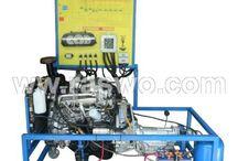 Trainer Toyota Innova Diesel Common Rail / Trainer Toyota Innova Diesel Common Rail