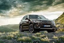 BMW X5 / BMW X5 Has a Large Size Cabin, Besides Elegant, All-New BMW X5 Also Has The cabin area besides bringing elegant design also features marvelous, apparently SUV All-New BMW X5 is also equipped with a cabin with a very large capacity.