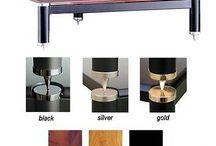 Home & Kitchen - Speaker Stands