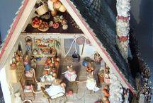 dollhouses i love