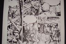 Haggarth by Victor De La Fuente - Comic Strip