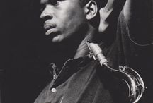Jazz! / by Calvin Jones