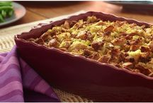 Dressing & Stuffing / Learn how to make one of the best holiday stuffing recipes or dressings from Better Than Bouillon for the big feast this year and impress your friends and family.