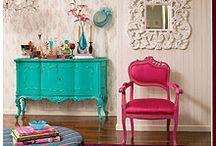 Anatomy of a home ♥ - livingroom