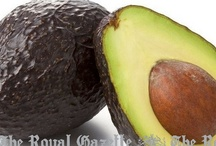Amazing Avocados  / by Cathy M