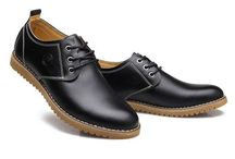 Oxfords shoes / Men Oxfords shoes
