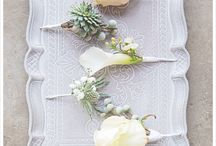 Photoshoot - A Classic Affair / Neutral tones and inspired by nature wedding photo shoot