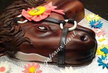 Best Horse Cakes / Best Horse Cakes