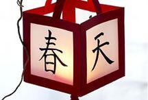 chinois et japonais