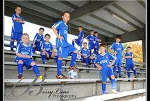 voetbalteam tim
