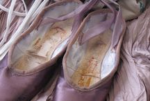 Dance, dance, dance / by Belen Martin