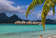Family Travel | Bora Bora With Kids