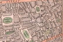 Regency Maps