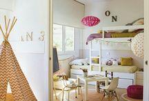 Habitació nenes