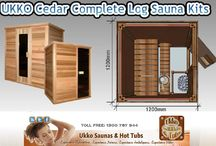 Spa Baths in Melbourne / Ukko Saunas & Tubs has emerged as one of the leading manufacturers and suppliers of outdoor spas and hot tubs for residential uses. Our sauna and bathtubs are designed as per the lifestyle and choice of modern Australian companies. Visit: http://www.ukkosaunas.com.au/