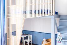 interior - child's room