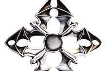 Gothic Products / Gothic jewelry from the various collections we have.