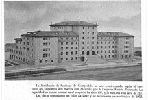 Imaxes da Historia. Santiago