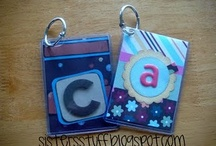 Craft Ideas / by Lindsey Starkey Decker