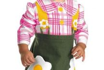 spring costume