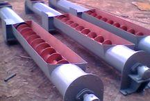 ZK screw conveyor