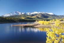 Pikes Peak - America's Mountain / The Premier Destination Resource - Recommended Attraction