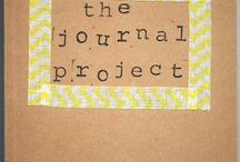 Journaling / Anything to do with writing