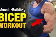 Fitness / This is for the guys and some for the girls, how to build some muscle.