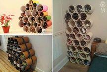 riciclo creativo