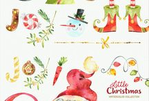 Clipart & Graphics | Christmas