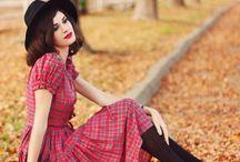 FASHION - Autumn/Winter Outfits