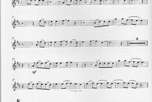 sax notes