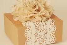 Gifts&selfmade