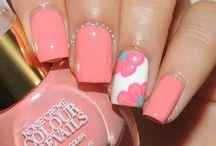 manicure delicado
