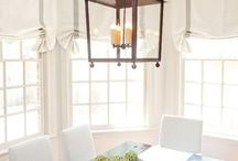 hanging wood lamps