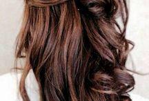 hair styles , peinados