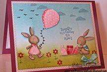 Stampin' Up! Everybunny (RETIRED)