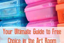 Free Art Choice Center