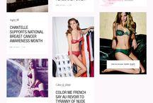 web shop lingerie