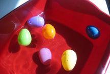 Easter / by Liz Nirschl