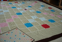 Quilts / by Mary Cordes