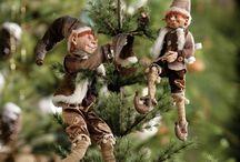Christmas - Nature's Beauty / Christmas