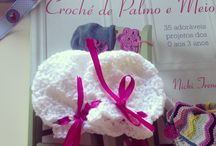 Made by me / Sewing and crochet projects made by me, inspired by someone else / by Monia Filipe