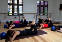 Pilates - Align - Lengthen & Look Taller! / You Just Have to Show Up - And We Will Do The Rest!
